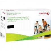 Xerox 106R02654 alternativo Lexmark E460X31E toner negro
