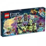 Конструктор ЛЕГО ЕЛФИ - Бягство от крепостта на Краля на гоблините, LEGO Elves, 41188