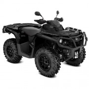Can-Am Outlander XT-P 1000 T3B ABS '18