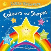 Little Groovers: First Colours and Shapes