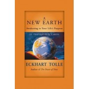 New Earth Card Deck (Tolle Eckhart)(Cards) (9781577316510)