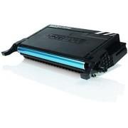 Printflow Compatível: Toner Samsung clp770bk preto (clt-k6092s/els)