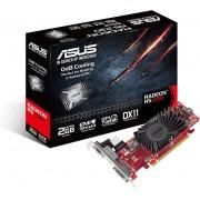 Grafička kartica AMD Radeon R5 230 ASUS 2GB GDDR3, DVI/HDMI/64bit/R5230-SL-2GD3-L