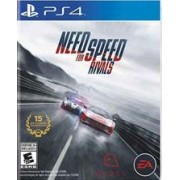 Sony PS4 Game - Need For Speed Rivals Hits,