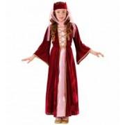 Costum Regina Medievala Widmann 5 - 7 ani 128 cm