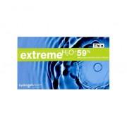 Galifa Extreme H2O 59% Thin - 6 Monatslinsen