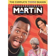 Martin: The Complete Third Season [4 Discs] [DVD]
