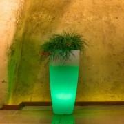 MONACIS Vase lumineux rond Round Bright MONACIS