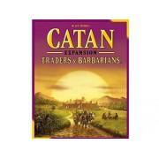 Mayfair Games Catan Expansion: Traders and Barbarians