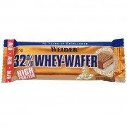 Weider Integratori 32% Whey Wafer 35 Gr Cacao