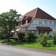 Hotel Rhöner Land Oberthulba