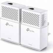 Kit Adaptor Powerline TP-Link TL-PA7010 AV1000 Gigabit