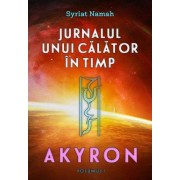 Jurnalul unui călător în timp: Akyron, vol.1
