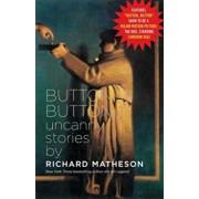 Button, Button: Uncanny Stories, Paperback/Richard Matheson