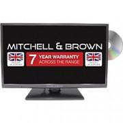 MITCHELL & BROWN LED-LCD TV JB-321811FDVD 81 cm (31.9)