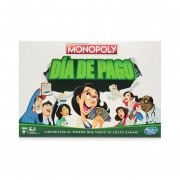 MONOPOLY DIA DE PAGO