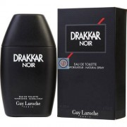 Guy Laroche Drakkar Noir eau de toilette 100ML spray vapo senza cellophane