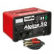ALPINE 50 BOOST Redresor auto Telwin