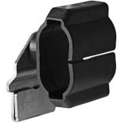 Helmhalterung für Gallet F2X-TREM, Metall/Kunststoff