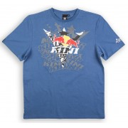 Kini Red Bull Kini Bull Fade S Modrá