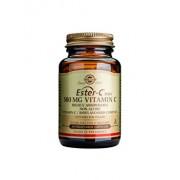 Supliment alimentar Ester-C 500 mg Solgar, 50 tablete