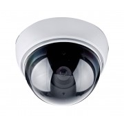 Solight 1D41 - Machetă cameră de securitate 3xAA