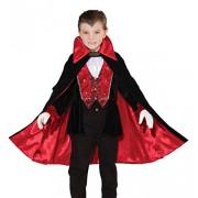 Forum Novelties Victorian Vampire Child's Costume, Large