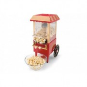 Aparat de facut popcorn cu aspect retro Old Fashioned