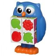 TOMY Mr. Owl Puzzle Pop
