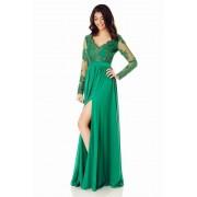 Darma Dress-verde