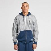 Adidas zip-up hood x united arrows & sons