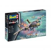 Revell OV-10A Bronco repülőgép makett 3909