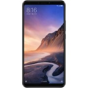 "Xiaomi Mi Max 3 64GB 6.9"" Black DS"
