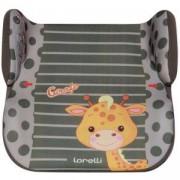 Детска седалка за кола Topo Comfort - Green Girafe, Lorelii, 10070990004