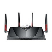 Asus DSL-AC88U IEEE 802.11ac ADSL2, Ethernet, VDSL2 Modem/Wireless Router