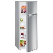 Хладилник с горна камера Liebherr CTel 2531 + 6 години гаранция