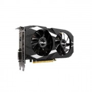 Asus Dual -GTX1650-O4G Scheda Video GeForce GTX 1650 4Gb GDDR5