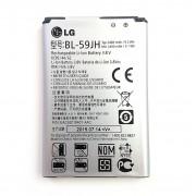 Батерия за LG L7 2 Dual - Модел BL-59JH