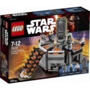 Set de constructie Lego Carbon-Freezing Chamber