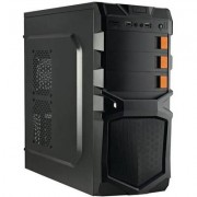 Sistem desktop pentru gaming cu procesor Intel i7 memorie Ram 16GB DDR4 si placa video dedicata Nvidia GTX760