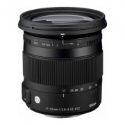 SIGMA 17-70mm f/2.8-4 DC Macro OS HSM Contemporary Canon