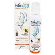 Aboca Spa Societa' Agricola Fitonasal Pediatric Nebulizzatore Spray 125 Ml