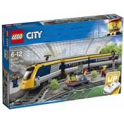 Tren de calatori 60197 LEGO City