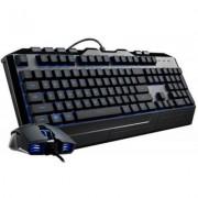 Геймърски комплект мишка с клавиатура cooler master, devastator 3, rgb, cm-key-devastator-3