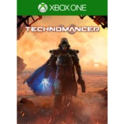 XBOXONE The Technomancer