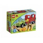 Цирков транспорт LEGO® DUPLO® 10550