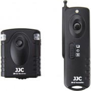 Accesoriu foto-video jjc Tip: 6 - Telecomanda / Telecomanda 2in1 Rr-80 pentru Fuji Fujifilm