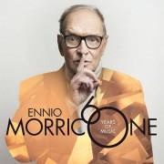 Universal Music Ennio Morricone - Morricone 60 Years Of Music - CD
