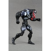 Pi Marvel Legends Spiderman Classics Black Venom Action Figure 17cm