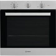 Cuptor incorporabil Indesit IFW 6834 IX Electric tip curatare Click Clean 71 l Clasa A Inox